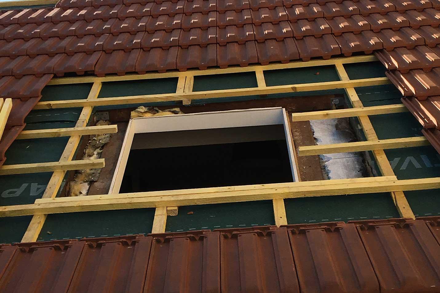 Pose de Velux et fenêtres de toit à Grenoble et dans le 38